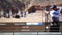 Using video analysis to improve shooter performance
