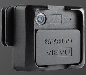 The LE5 LITE body-worn camera.