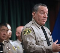 LA sheriff removed as head of emergency operations