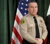 LA sheriff shuttering stations due to COVID-19-related budget cuts