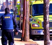 Video highlights why Cleveland EMS providers feel unsafe on calls