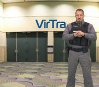 VirTra to demo new training academy at IACP