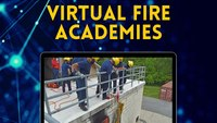 Plan Z: Virtual training with an academy class