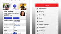 Ohio business, fire department pushing app that helps EMS