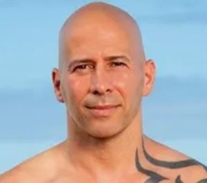 Jersey City police Officer Tony Vlachos won 'Survivor: Winners at War' and took home the $2 million prize. (Photo/TNS)