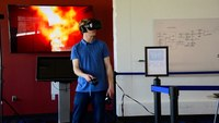 Md. study to test efficacy of VR in pediatric EMS