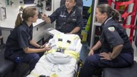 Just Culture basics for EMS