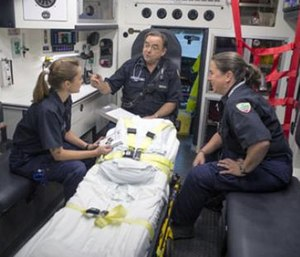Embracing an EMS company officer culture is more than touting a title.