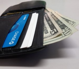 The wallet was returned, with money still inside (Photo/Pixabay)