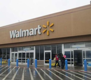 After a woman attempted to shoplift groceries from a Walmart, a Minn. officer learned about her situation and brought her food and resources.