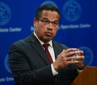 Walz: Minnesota attorney general to take lead in Floyd case