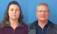 Couple accused of stealing $700,000 from Ark. EMS department