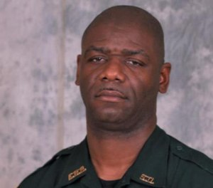 East Baton Rouge Parish Sheriff Gregory Warren died Sunday from COVID-19 complications. (Photo/EBRSO)
