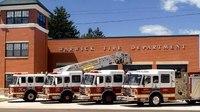 RI firefighters' EMT licenses reinstated after suspension