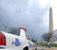 D.C. police look for 3 men after 1 killed, 8 injured in 'brazen' mass shooting