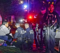 Wash. officer shot multiple times during domestic call dies