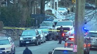 Conn. LEO shot during stolen car investigation, 4 in custody