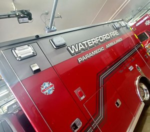 Proposals to consolidate a fire-EMS district between the Village and Town of Waterford and the Village of Rochester have been in talks for 22 years, but a decision has not yet been made. (Photo/Village of Waterford Fire Department Facebook)