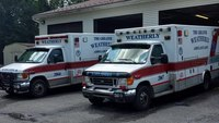 Volunteers raise money for Pa. city EMS amid budget shortfall