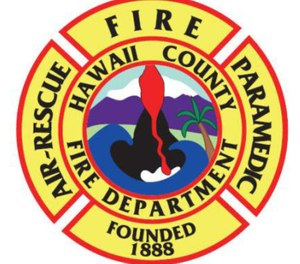 Hawaii Fire Department Equipment Operator Eric Hayashi, 49, died Saturday due to a medical emergency at the scene of an EMS call. (Photo/Hawaii Fire Department)