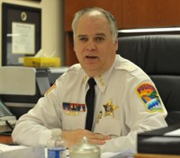 Ill. chiefs ask governor for confirmed COVID-19 patient addresses to boost responder safety