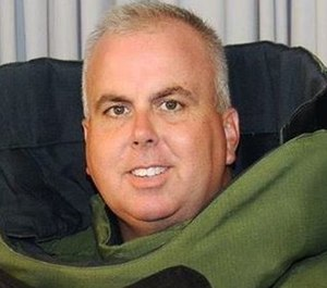 Deputy David Werksman, a 22-year veteran of the Riverside County Sheriff's Department, died Thursday from complications caused by COVID-19.