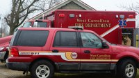 Ohio fire/EMS fundraising to campaign for tax levy, avoid brownouts