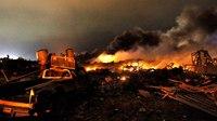 NIOSH: West firefighters had no plan for fertilizer plant response