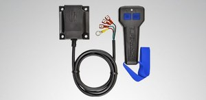 The Superwinch Wireless Remote Kit is a great solution for peace of mind. (Courtesy photo)