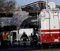 Oakland warehouse had history of complaints, violations