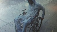 Prosecutors: Man in wheelchair arrested for robbing NYC bank