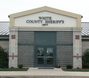 The lawsuit claims deputies from the White County Sheriff's Office used excessive force during an active shooter simulation drill. (Photo/White County Sheriff's Office)