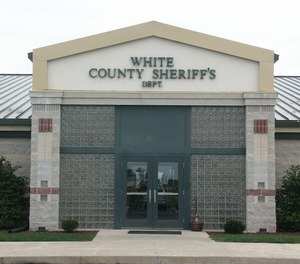 The lawsuit claims deputies from the White County Sheriff's Office used excessive force during an active shooter simulation drill.