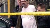 Gunman kills 3 at Jewish complex, ID'd as supremacist