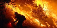 How ethics play into wildland firefighting