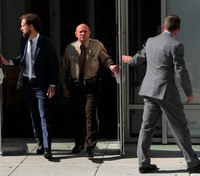 Police sergeant testifies he was told to tone down 'gayness'