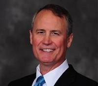 Dean Wilkerson joined the American College of Emergency Physicians as Executive Director in April 2004. (Photo/ACEP)
