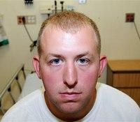 Officer Darren Wilson resigns from Ferguson PD
