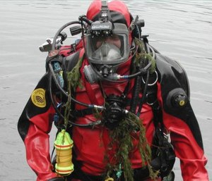 The future of the Wilton Dive Rescue Team may be in jeopardy as the town looks to cut costs ahead of a tight budget season.