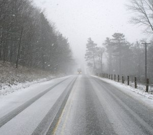 The challenges of winter require officers to put an extra element of preparedness into their routine. (Photo/Pixabay)