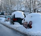 Cold weather response tips for EMS