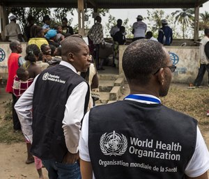 The World Health Organization (WHO) and the World Bank Group have launched a new organization aimed at strengthening global health security. (Photo/WHO)