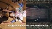 B.C. medics launch 'World Without Paramedics' campaign