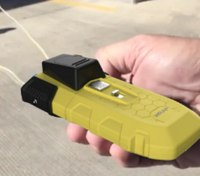 LAPD tests devices that use tethers to wrap suspects' bodies