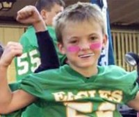 9-year-old boy dies after football practice