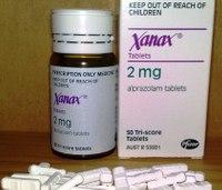 Alprazolam (Xanax): Drug Whys