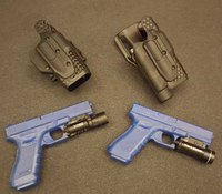SHOT Show 2016: Gould & Goodrich release a new line of duty gear, announce key acquisition
