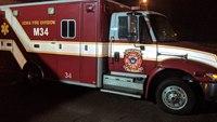 Nursing home calls strain Ohio city's EMS capacity