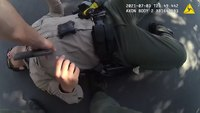 Video shows Calif. deputy collapse after fentanyl exposure