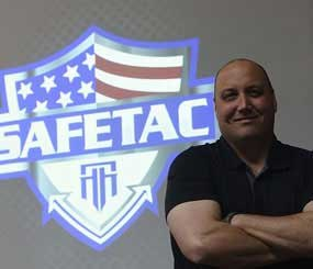 As the ILEETA 2014 conference got underway, I connected with Travis Yates to hear his reflection being associated with PoliceOne for a decade, and learn about his new training company, SAFETAC.
